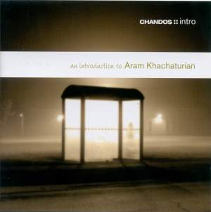 An introduction to Aram Khachaturian