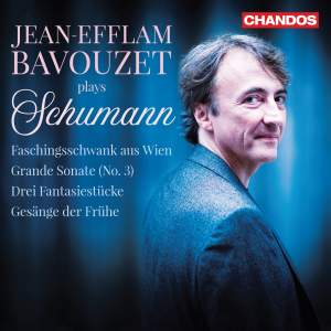 Bavouzet plays Schumann Product Image