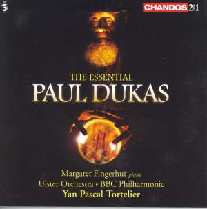 The Essential Dukas