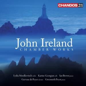 Ireland - Chamber Music