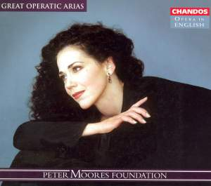 Great Operatic Arias, Vol. 11 - Elizabeth Futral
