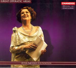 Great Operatic Arias 12 - Yvonne Kenny Volume 2 Product Image