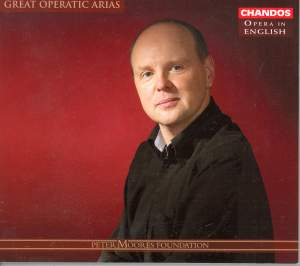 Great Operatic Arias 15 - Barry Banks