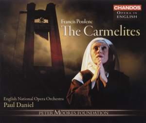 Poulenc: The Carmelites