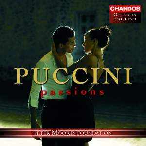 Puccini Passions