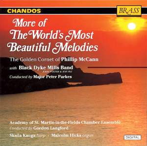More of The World's Most Beautiful Melodies Product Image