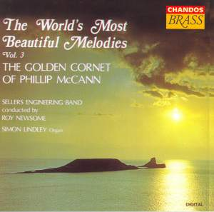 The World's Most Beautiful Melodies, Vol. 3 Product Image