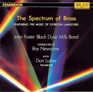 The Spectrum Of Brass