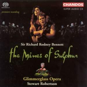 Bennett, R R: The Mines of Sulphur