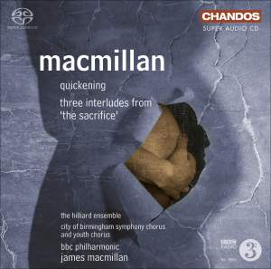 MacMillan - Quickening & The Sacrifice