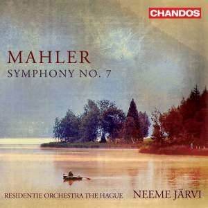 Mahler: Symphony No. 7 Product Image