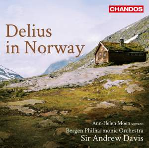 Delius in Norway Product Image
