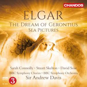 Elgar: The Dream of Gerontius & Sea Pictures Product Image