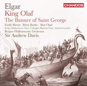Elgar: King Olaf