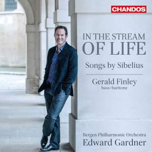 Sibelius: In the Stream of Life