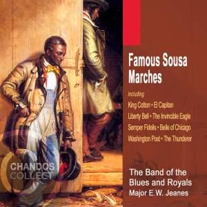 The Invincible Eagle: Famous Sousa Marches