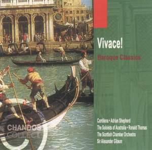 Vivace - Baroque Classics