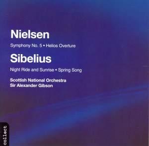 Nielsen: Symphony No. 5