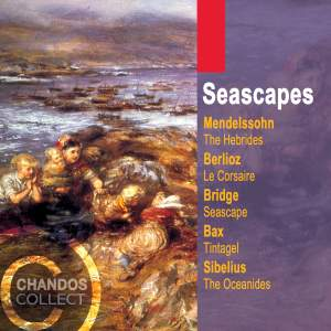 Seascapes Product Image