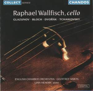 Popular Works for Cello