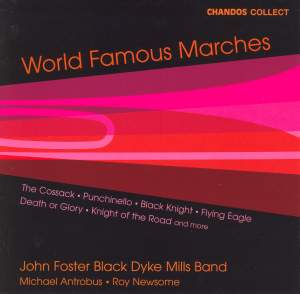 World Famous Marches Product Image