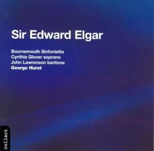 Elgar: Starlight Express & King Arthur Suites Product Image