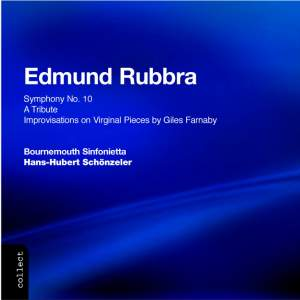 Rubbra: Symphony No. 10