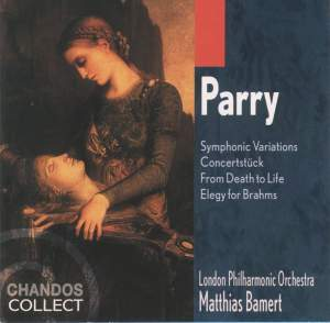 Parry: Symphonic Variations