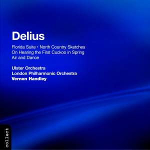 Delius: Orchestral Works