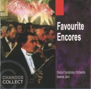 Favourite Encores Product Image