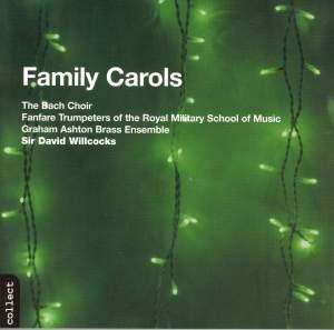 Family Carols