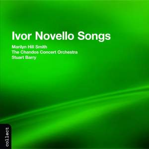 Ivor Novello Songs Product Image