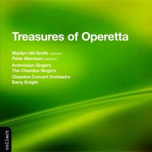 Treasures of Operetta Product Image