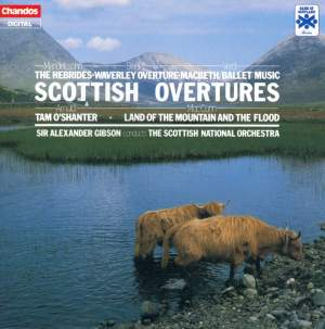 Scottish Overtures