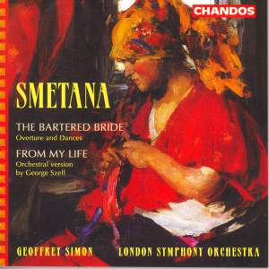 Smetana: The Bartered Bride (excerpts)