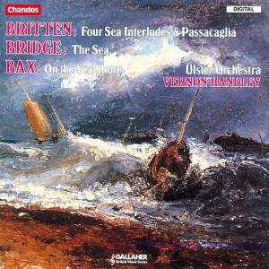 Britten: Four Sea Interludes and Passacaglia from Peter Grimes, Op. 33, etc.