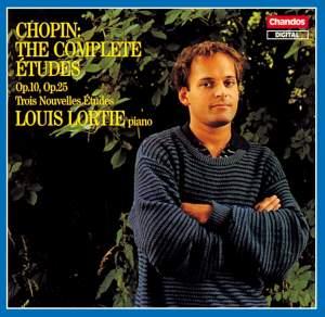 Chopin - The Complete Études