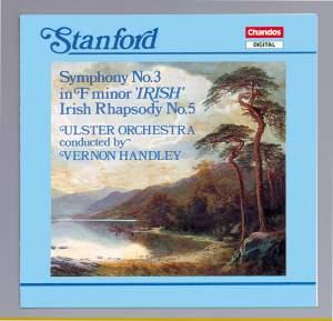 Stanford - Symphony No. 3