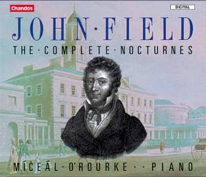 John Field - The Complete Nocturnes Product Image