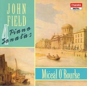 Field - Piano Sonatas