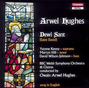 Hughes, A: Dewi Sant (St. David)