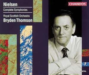 Nielsen - The Complete Symphonies