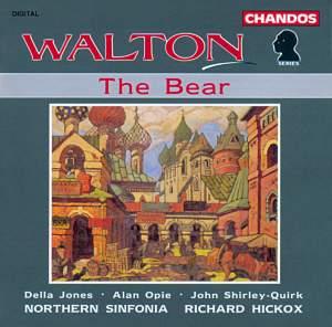 Walton: The Bear