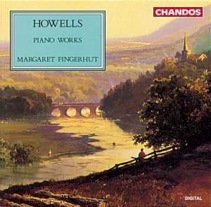 Howells: Piano Music