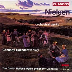 Nielsen - Orchestral Works