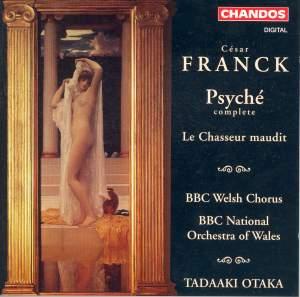 Franck: Le Chasseur Maudit & Psyché
