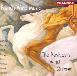 French Wind Music Product Image