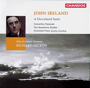 Ireland - Orchestral Works