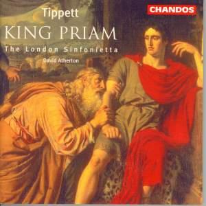 Tippett: King Priam