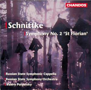 Schnittke: Symphony No. 2 'St. Florian'